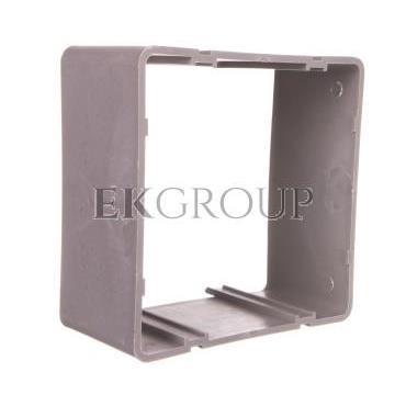 Element dystansujący do obudowy złącza kontrolnego do gruntu 93x120x120mm 50.C /95030108/-216319