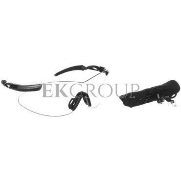 Okulary bezbarwne THUNDER THUNDBGIN-216939