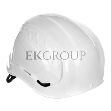 Hełm ochronny biały GRANITE PEAK GRAPEBCFL-215947