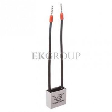 Eliminator /kondensator/ rozbłysków żarówek energooszczędnych/ LED WKSL-207604