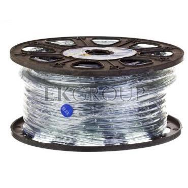Wąż świetlny LED niebieski GIVRO LED-BL 50m 8631-207535