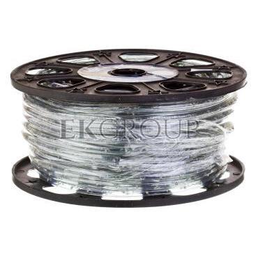 Wąż świetlny LED GIVRO LED-CW chłodnobiały 50m 8630-207541