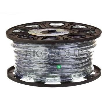 Wąż świetlny LED zielony GIVRO LED-GN 50m 8633-207537