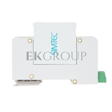 Ogranicznik przepięć Kl. D 1P 10kA SM10D/1P SIMTEC 85301000-216868