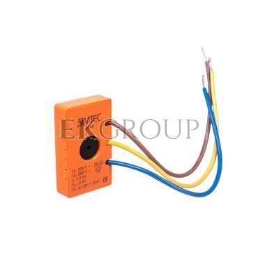 Ogranicznik przepięć warystorowy D typ 3 1P 1,5kV (kapsułka) SM3D 85303000-216866