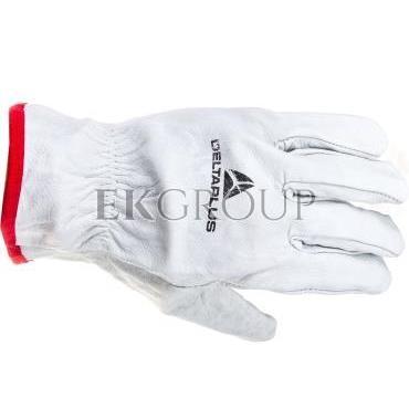 Rękawice ze skóry licowej bydlęcej rozmiar 9 FBN4909-217400