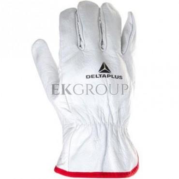 Rękawice ze skóry licowej bydlęcej rozmiar 11 FBN4911-217402