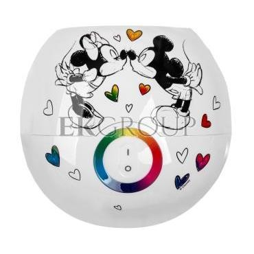 Lampka LED LIC Mini Mickey