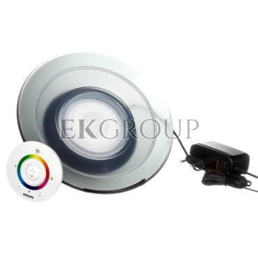 Lampka LED LIC Aura Black 70998/30/PH-201357