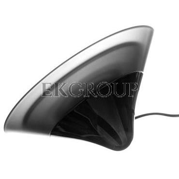 Lampka LED LIC Aura Black 70998/30/PH-201358