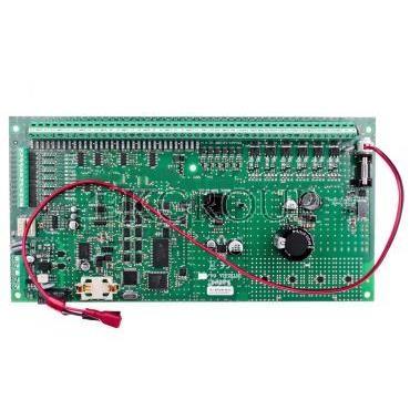 Centrala systemu alarmowego do 64 wejść i wyjść, INTEGRA 64-215178