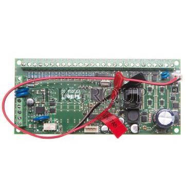 Centrala systemu alarmowego od 10 do 30 wejść i 12 wyjść VERSA10-215181