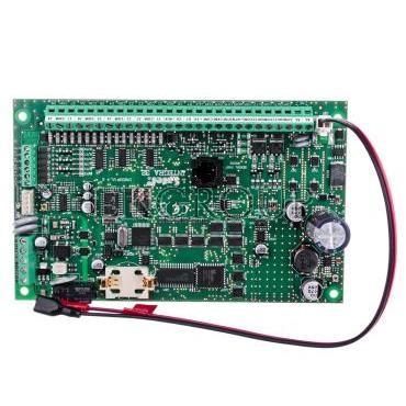 Centrala systemu alarmowego, do 32 wejść i wyjść INTEGRA 32-215187