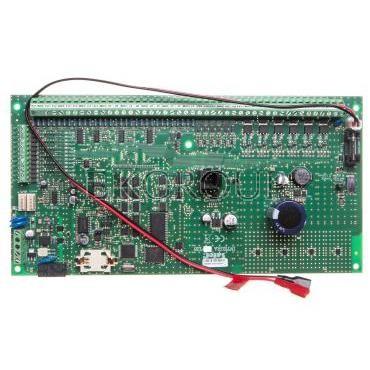 Centrala systemu alarmowego, do 128 wejść i wyjść  INTEGRA 128-215188
