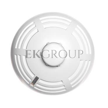 Czujka punktowa wielodetektorowa dymu i ciepła, konwencjonalna DMP-100-215235