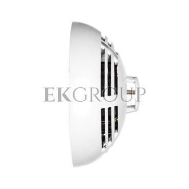 Czujka punktowa wielodetektorowa dymu i ciepła, konwencjonalna DMP-100-215236