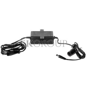 Zasilacz impulsowy stabilizownay 90-264V AC/ 12V DC 2A czarny PSD12020-218799