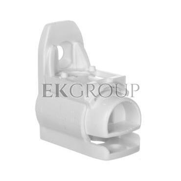 Uchwyt czujek serii Prestige Compact biały Texecom PRESTCU-214989