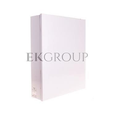 Obudowa natynkowa 320x395x90mm central Satel biała 17/50/SATEL/PUSTA Pulsar AWO256U-215001
