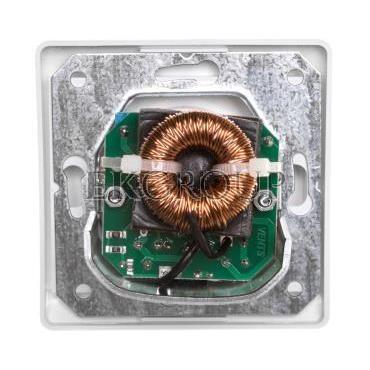 Regulator obrotów 1-fazowy płynny 400W RS-1-400-215053