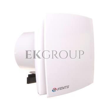 Wentylator osiowy fi100 230V 14W 88m3/h 33dB timer i higrostat 100LDTH-218107