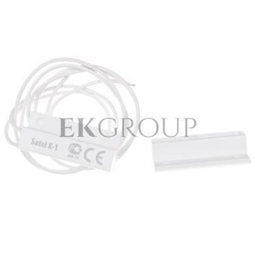 Czujka magnetyczna K-1 biała-215282