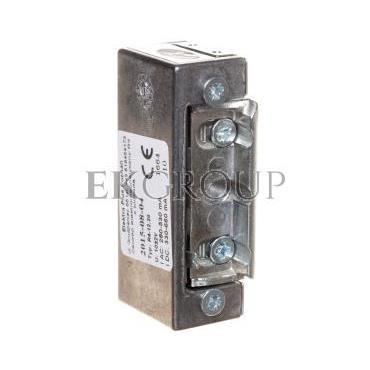 Elektrozaczep symetryczny bez pamięci z blokadą uniwerslany R4-12.20-218645