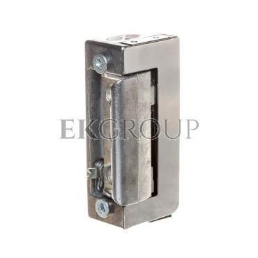 Elektrozaczep symetryczny bez pamięci z blokadą uniwerslany R4-12.20-218646