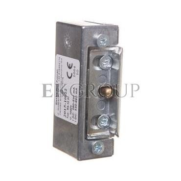 Elektrozaczep symetryczny z pamięcią bez blokady uniwersalny R4-12.30-218653