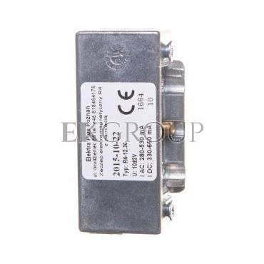 Elektrozaczep symetryczny z pamięcią bez blokady uniwersalny R4-12.30-218654