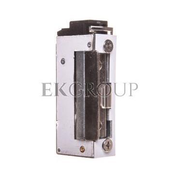 Elektrozaczep symetryczny z sygnalizacją  niedomkniętych drzwi uniwersalny OR-EZ-4006-218655