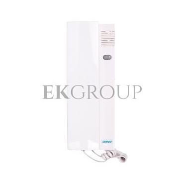 Unifon wielolokatorski 2 żyłowy biały OR-AD-5002-217958