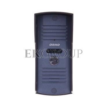 Zestaw domofonowy jednorodzinny wandaloodporny ENSIS OR-DOM-RL-913-215462
