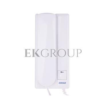Zestaw domofonowy jednorodzinny wandaloodporny ENSIS OR-DOM-RL-913-215463