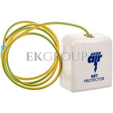 Urządzenie zabezpieczające ACAR AXON AIR NET Protector (2xRJ45) AZP-AXONAIRNET--5-216407