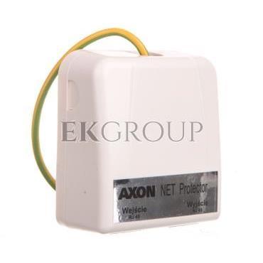 Urządzenie zabezpieczające ACAR AXON NET Protector (2xRJ45)-216414