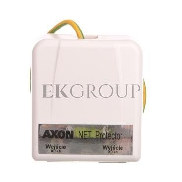 Urządzenie zabezpieczające ACAR AXON NET Protector (2xRJ45)-216415