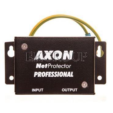 Urządzenie zabezpieczające ACAR AXON NET Protector Professional czarny (2xRJ45)-216417