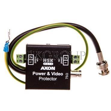 Urządzenie zabezpieczające ACAR AXON Power Video Protector-216419