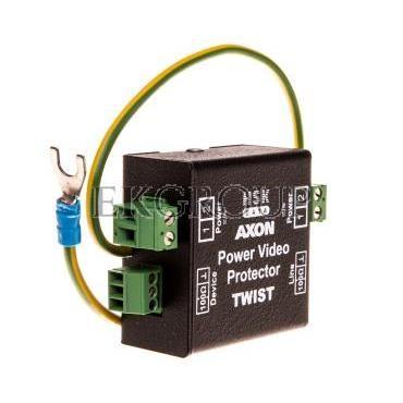 Urządzenie zabezpieczające ACAR AXON Power Video Protector TWIST-216420
