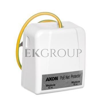 Urządzenie zabezpieczające AXON PoE NET Protector (2xRJ45)-216429