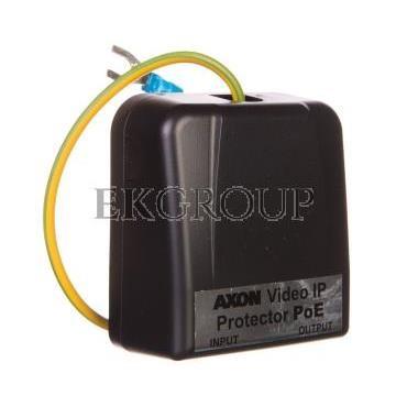 Urządzenie zabezpieczające AXON Video IP Protector PoE-216438