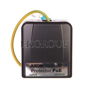 Urządzenie zabezpieczające AXON Video IP Protector PoE-216439