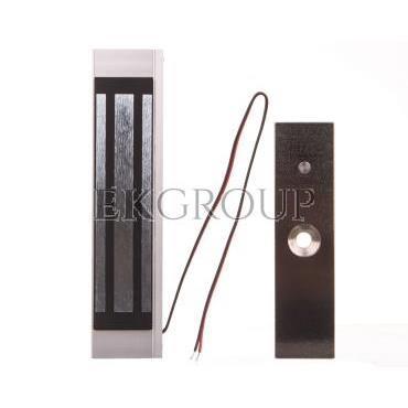 Zwora elektromagnetyczna 135kg 170x35x21mm ZW300-218673