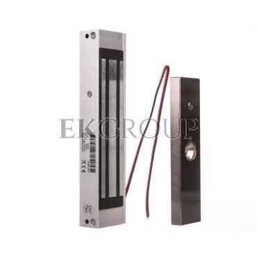 Zwora elektromagnetyczna 135kg 170x35x21mm ZW300-218674