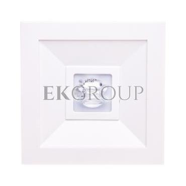 Oprawa awaryjna LED 3W 1h LOVATO N ECO LED 3W (opt. koryt.) jednozadaniowa biała LVNC/3W/E/1/SE/X/WH-200792