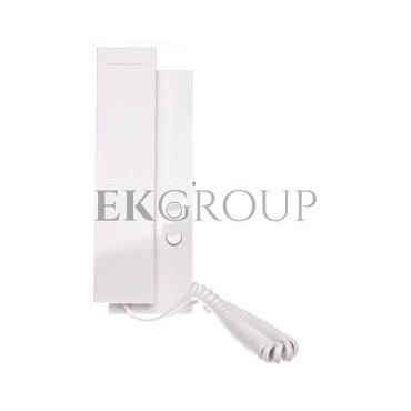 Zestaw domofonowy dwurodzinny, 2 słuchawki 2-żyłowy n/t SAGITTA MULTI OR-DOM-SG-919-215470