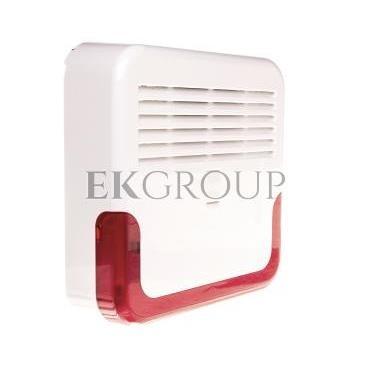Sygnalizator akustyczno-optyczny zewnętrzny SD-6000 R-217581