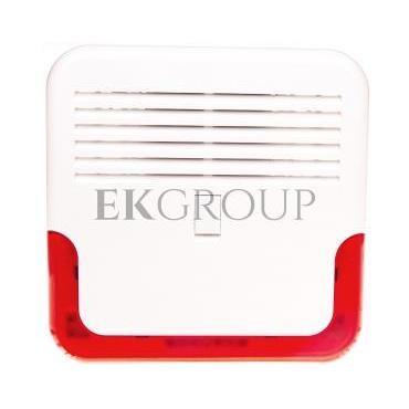 Sygnalizator akustyczno-optyczny zewnętrzny SD-6000 R-217582