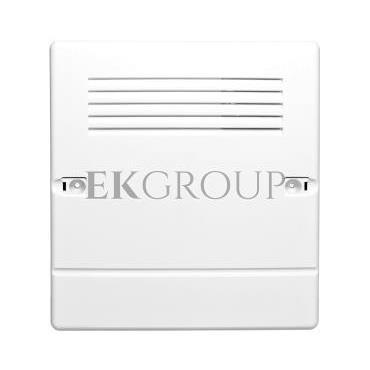 Płyta główna centrali alarmowej modułem komunikacyjnym i sygnalizatorem VERSA Plus-215202